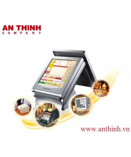 Phần mềm quản lý hệ thống bãi giữ xe thông minh Mobiparking dùng thẻ từ, thẻ chip, thẻ mifare
