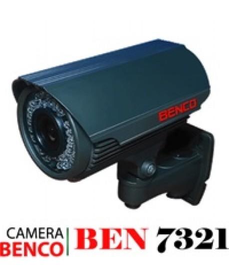 Camera BEN-7321
