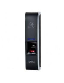 Suprema BioEntry Plus BEWH-OC - Máy chấm công vân tay và thẻ từ