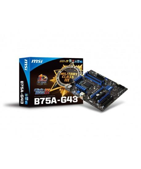 Main Board B75A-G43 GAMING
