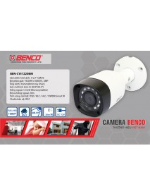 Camera HDCVI BEN-CVI1220BM