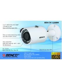 Camera HDCVI BEN-CVI 1230BM
