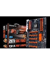 GA Z97X-SOC Force (dòng sản phẩm chuyên ép xung)