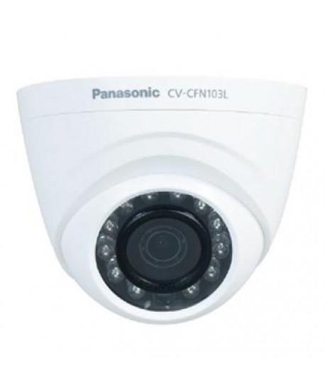 CAMERA DOME HỒNG NGOẠI HD-CVI PANASONIC CV-CFN103L