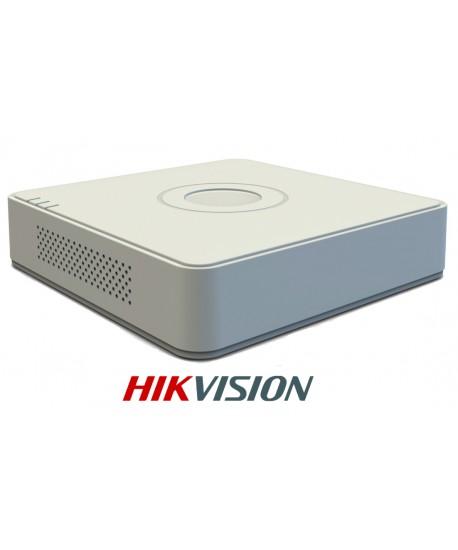 ĐẦU GHI 4 KÊNH HDTVI HIKVISION PLUS HKD-7108K1-S1