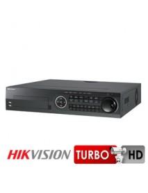 ĐẦU GHI HÌNH IP 4K 64 KÊNH HIKVISION HIK-IP9664-I8
