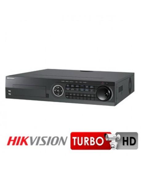 ĐẦU GHI 32 KÊNH HDTVI HIKVISION PLUS HKD-7332K1-S4N2