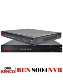 Đầu ghi hình camera IP BEN-8004NVR