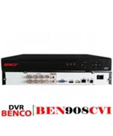Đầu ghi hình camera Analoge BEN-908CVI