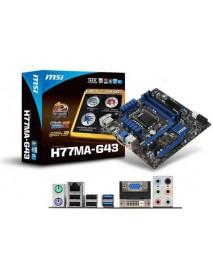 H77MA-G43