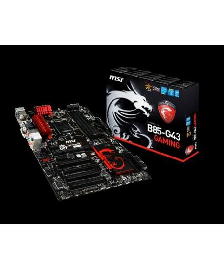 Main Board B85-G43 GAMING