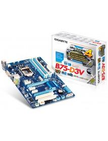 GA B75-D3V