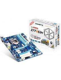 GA Z77-DS3H
