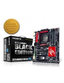 GA Z97X-Gaming G1 WIFi-BK (Gaming Black Edition)