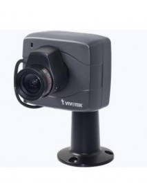 Camera Vivotek IP8152-Vari focal