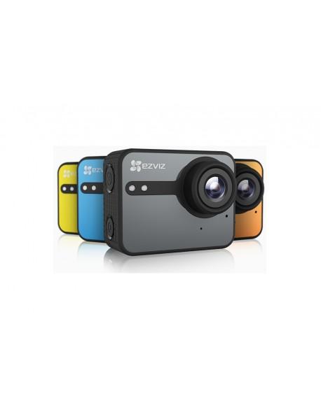 Camera Hành Trình EZVIZ S2