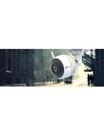 CAMERA WIFI 1080P NGOÀI TRỜI CS-CV310-A0-1B2WFR