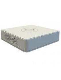 Đầu ghi hình camera IP 4 kênh PoE Hikvision DS-7104NI-Q1/4P