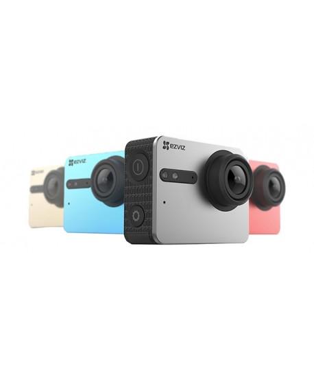 Camera Hành Trình EZVIZ S5 Plus