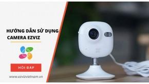 Hướng Dẫn Đổi Tên Camera Trong Ứng Dụng EZVIZ
