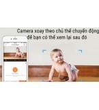 Hướng Dẫn Bật Theo Dõi Chuyển Động Trên Camera EZVIZ