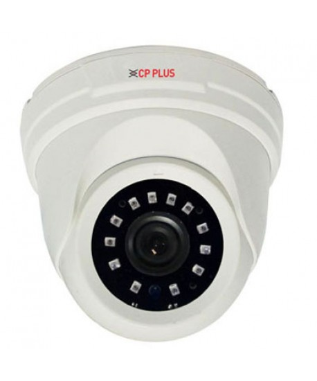 Camera CP Plus CP-GTC-D24L2 Astra HD IR Dome 2.4 MP - 20 Mtr
