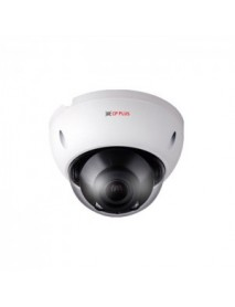 Camera CP PLus CP-UNC-VB30FL3S-M-V2- 3 MP HD IR Vandal Dome Camera - 30Mtr