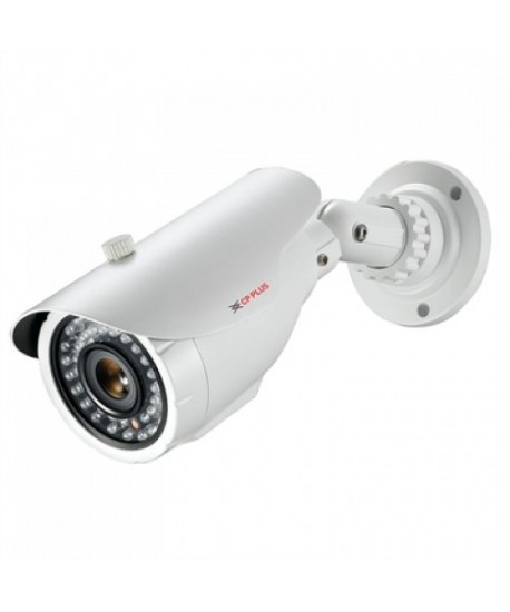 Camera CP PLus CP-GTC-T24L2 Astra HD IR Bullet 2.4 MP - 20 Mtr
