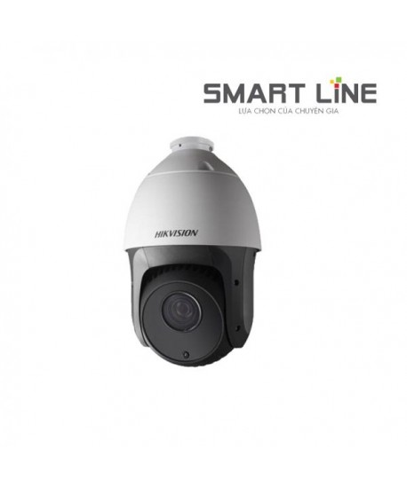 CAMERA SPEED DOME HDTVI 1.3MP HIKVISION HIK-TV8123TI-D