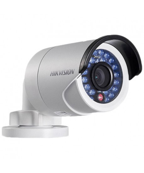 CAMERA IP 4.0MP HIKVISION HIK-IP6042WD-I