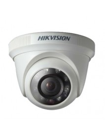 CAMERA HDTVI HIKVISION HIK-56D6T-IRP (DOME 2MP)