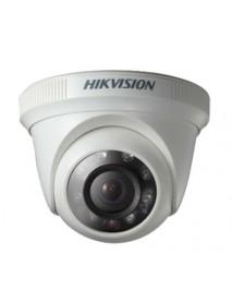 CAMERA DOME HDTVI 1MP HIKVISION PLUS HKC-56C8T-I2L3