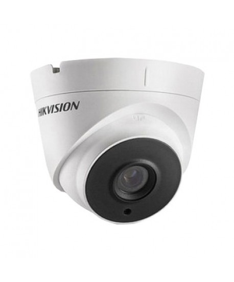 CAMERA HDTVI HIKVISION HIK-56D6T-IT3 (DOME 2MP)