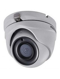CAMERA HDTVI HIKVISION HIK-56S7T-ITM (DOME 3MP)
