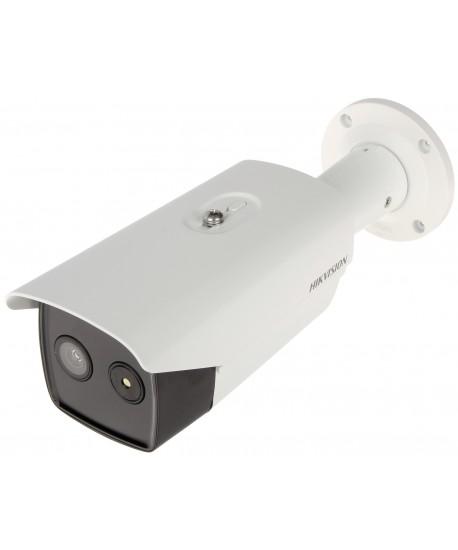 Camera thân nhiệt HikVision DS-2TD2617B-6/PA(B)