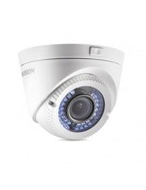 Camera  HD-TVI 720p bán cầu hồng ngoại  20m - DS-2CE56C2T-IRM