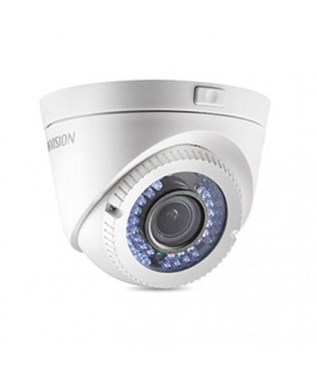 Camera  HD-TVI 720p bán cầu hồng ngoại  20m - DS-2CE56C2T-IR