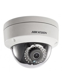 CAMERA IP DOME HIKVISION DS-2CD2110F-IWS