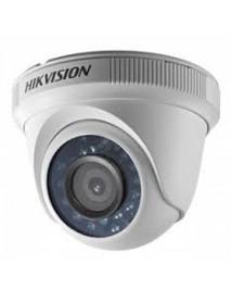 Camera  HD-TVI 720p bán cầu hồng ngoại - DS-2CE56C0T-IR
