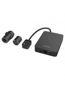 Camera IP chống ngược sáng DS-2CD6412FWD-11