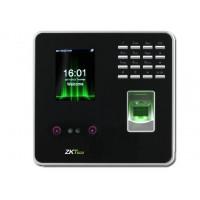 Máy chấm công nhận diện khuôn mặt - vân tay ZKTeco MB20