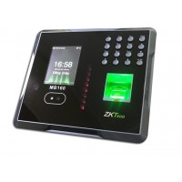 Máy chấm công kiểm soát nhận diện khuôn mặt, vân tay và thẻ ZKteco MB160