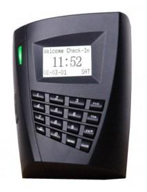 Máy chấm công ASC503 - Máy kiểm soát ra vào bằng thẻ