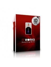 Thiết bị nhận diện vân tay  ID-WORKS Integrator -Vietnamese Interface