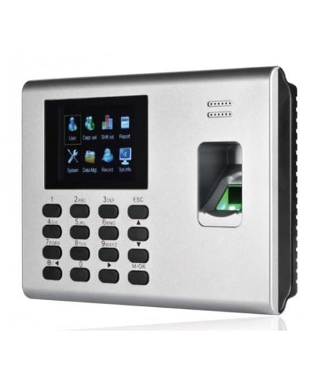 Máy chấm công vân tay màn hình màu RONALD JACK DG-600