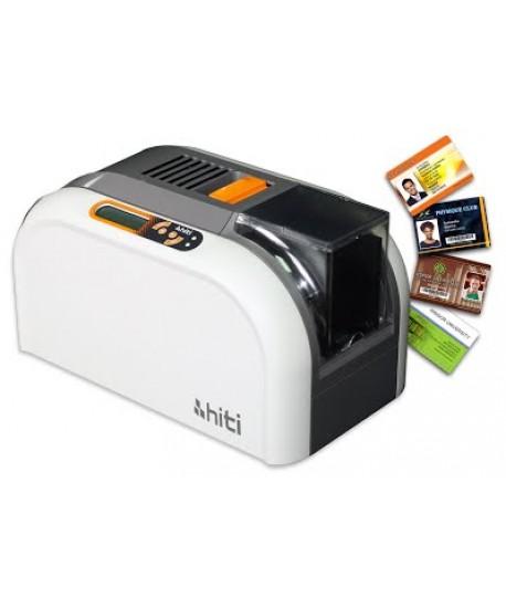 Máy in thẻ nhựa HiTi CS200E Card Printer