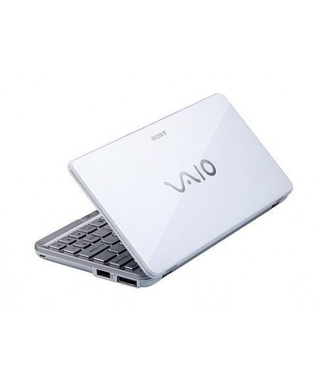 Laptop SONY Vaio P23G Trắng