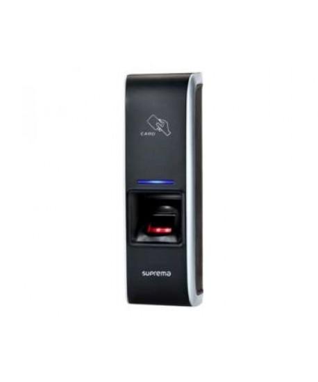 Suprema BioEntry Plus BEPL-OC - Máy chấm công và kiểm soát cửa vân tay, thẻ từ.