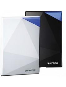 Máy chấm công kiểm soát vào ra dùng thẻ Suprema XPASS -SLIM