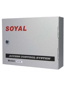 Bộ điều khiển trung tâm kiểm soát ra vào Soyal AR-716Ei